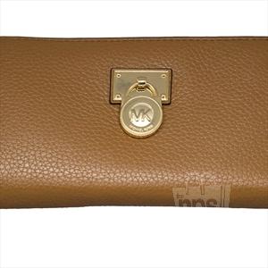f18e76d432a3 The NPS Store - Michael Kors Hamilton Traveler  148.00 Acorn Leather ...