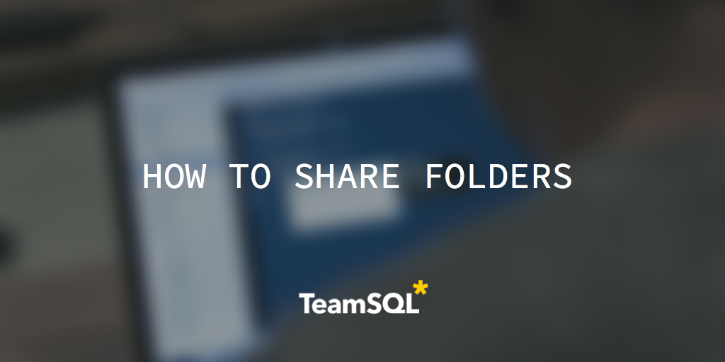 FAQ Archives - TeamSQL Blog