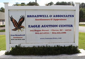 """<p><span style=""""background-color: rgb(255, 255, 255); font-size: 18px; font-family: """" times="""""""" new="""""""" roman"""";""""=""""""""><b>Welcome to Eagle Auction Center</b></span></p>"""