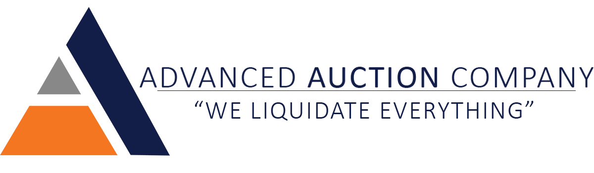 Advanced Auction Company