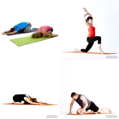 Yoga Da Back