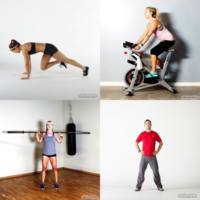 Workouts To Modify