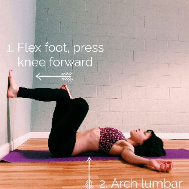 SCIATICA REHAB *Lower Back/Hip Relief & More* ⚕️ HS