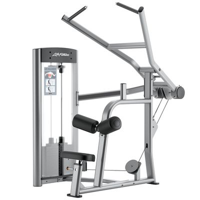Machine Lat Pulldown