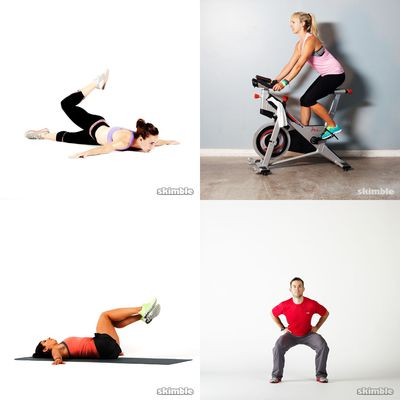 sat workout
