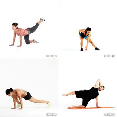 Super Duper Workout