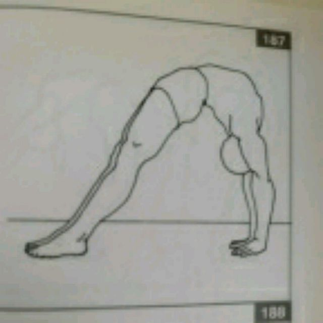 How to do: Abdominal Stretch - Step 1