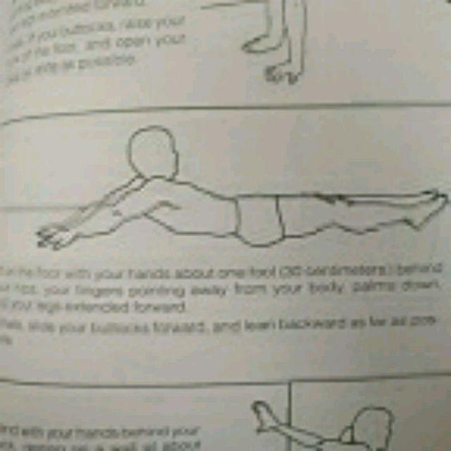 How to do: Anterior Shoulder Stretch - Step 1