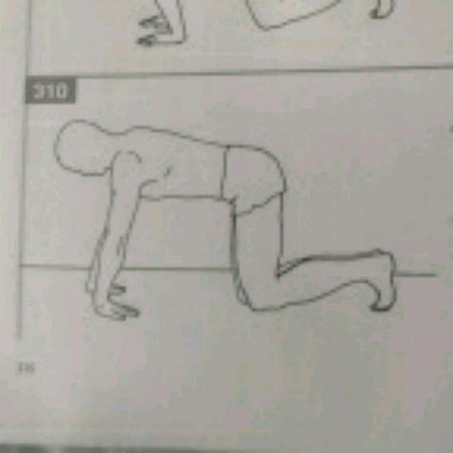 How to do: Wrist Flexors - Step 1