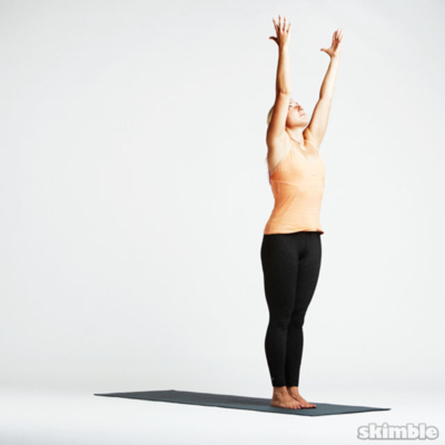 *E s Quickies - Vinyasa Yoga