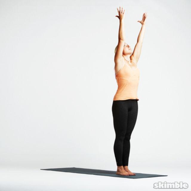*E  Vinyasa Yoga ️