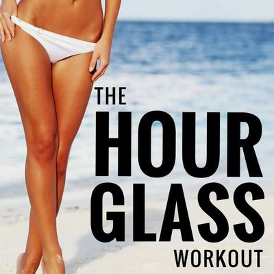 Hourglass By Tisha