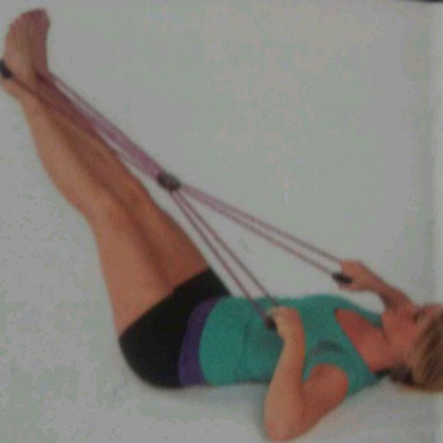 How to do: Hip Flex - Step 1