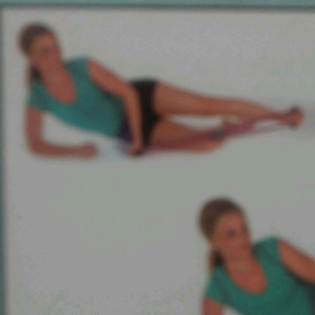 How to do: Lift And Lower - Step 1