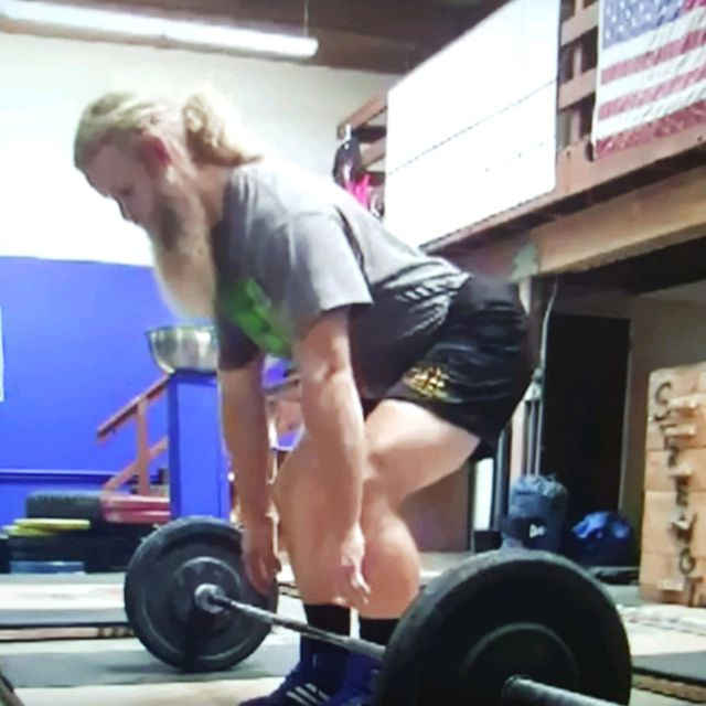 How to do: Romanian Deadlift - Step 1
