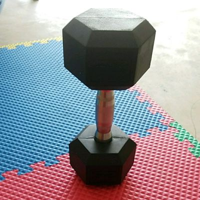 1 Dumbell Push Up