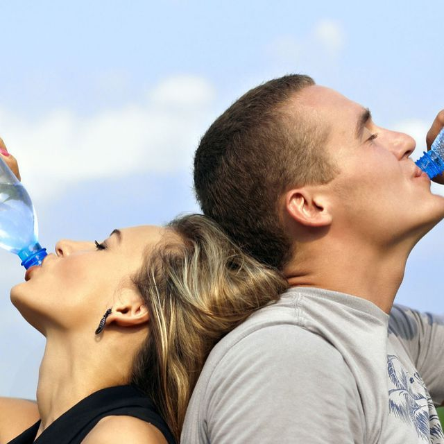 How to do: Drink Water! - Step 1