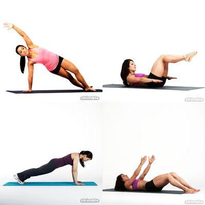 Pilates: Hurts So Good