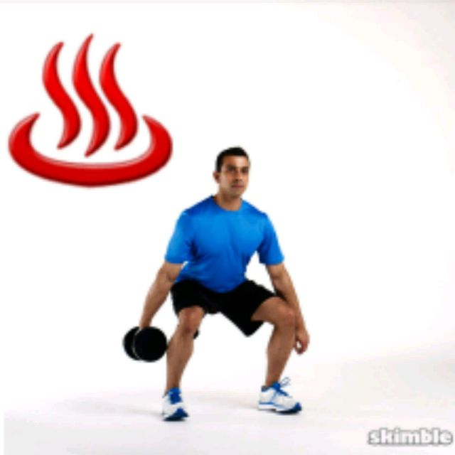 BURN & FIRM *LOWER 1⃣*HIIT & Strength ️ HS