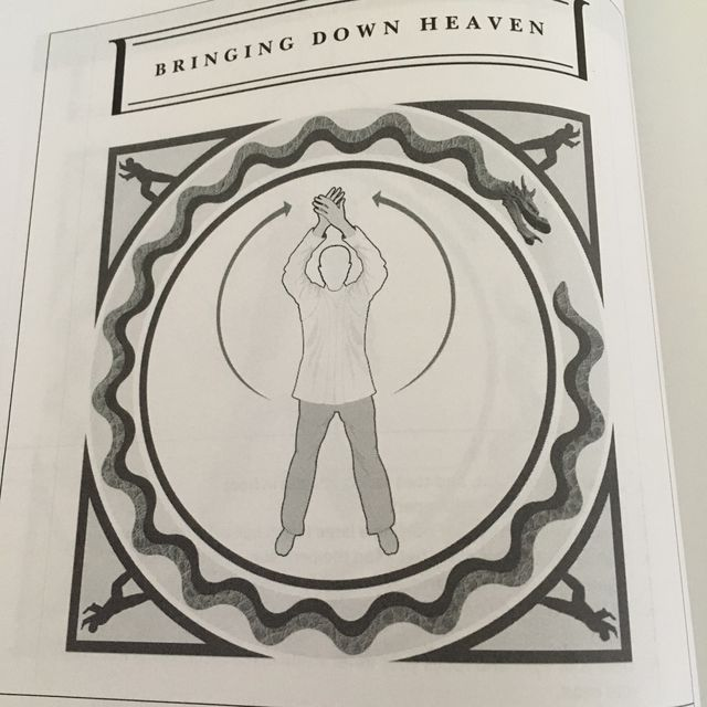 How to do: Bringing Down Heaven - Step 1