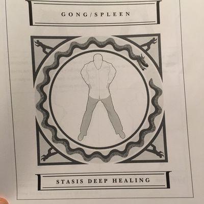 Spleen Stasis Sound Gong