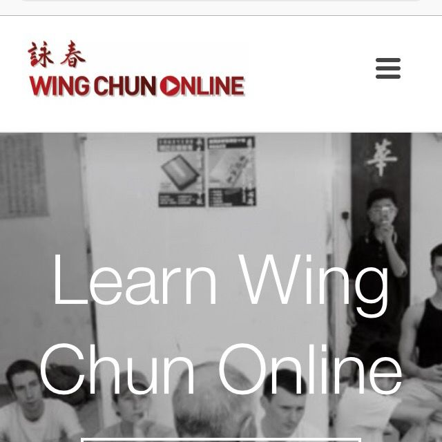 Wing Chun 500 Punches