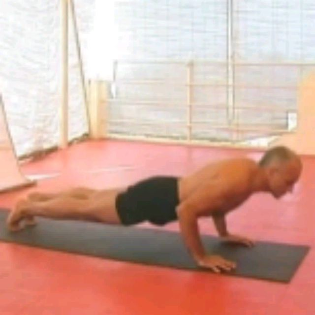 How to do: Kala Bhairavasana Sequence - Step 22