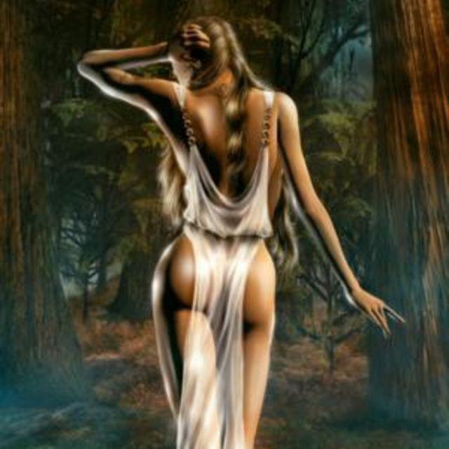 Sexy Goddess Yoga Sequence **V