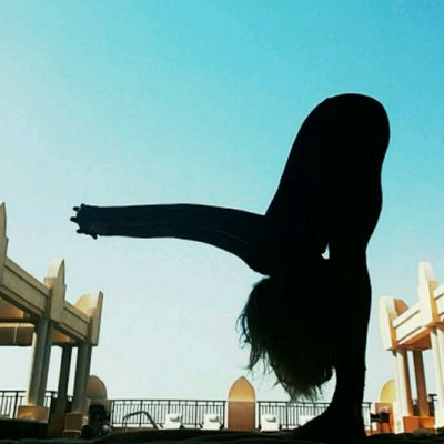 Shangrila Yoga *Strength And Mobility ☆HS