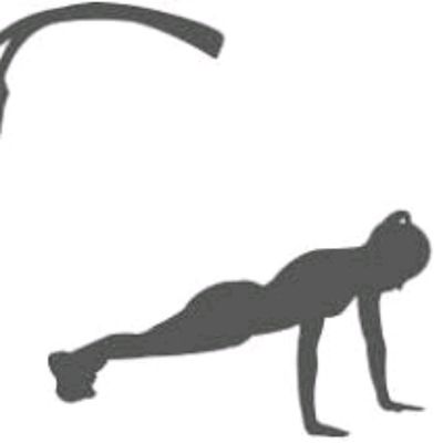 Battle Rope Burpee Power Slam