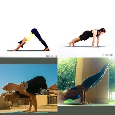 Yoga - Ashtanga