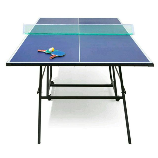 How to do: Table Tennis - Step 1