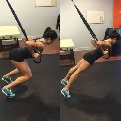 Trx Power 4