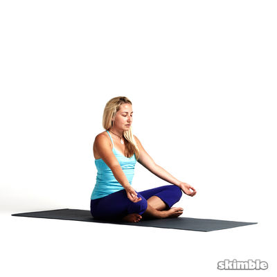 Basic Yogic Breath