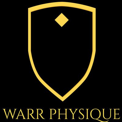 WARR PHYSIQUE - Fast And Swollen