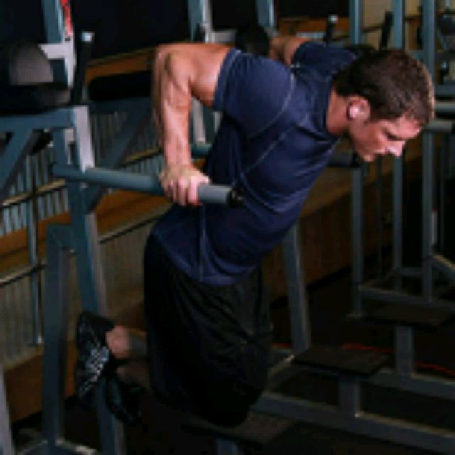 How to do: BW DIPS - Step 2