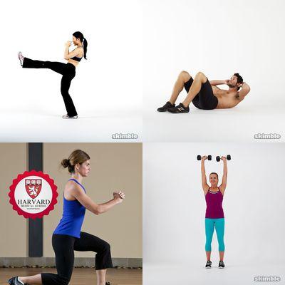 Return to Fitness