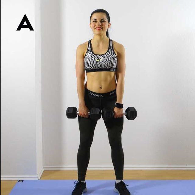 How to do: Up Rows - Step 1