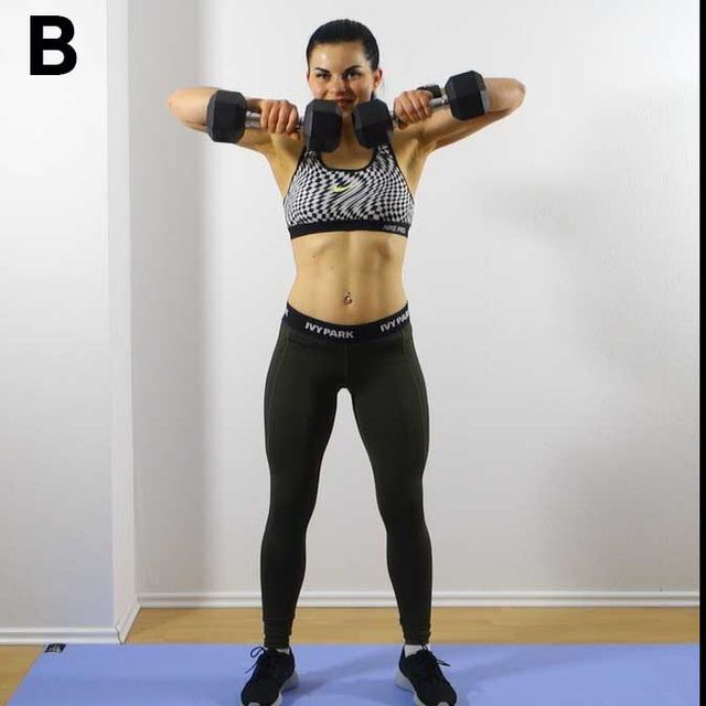 How to do: Up Rows - Step 2