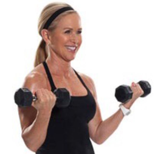 How to do: Basic Bicep Curl - Step 8