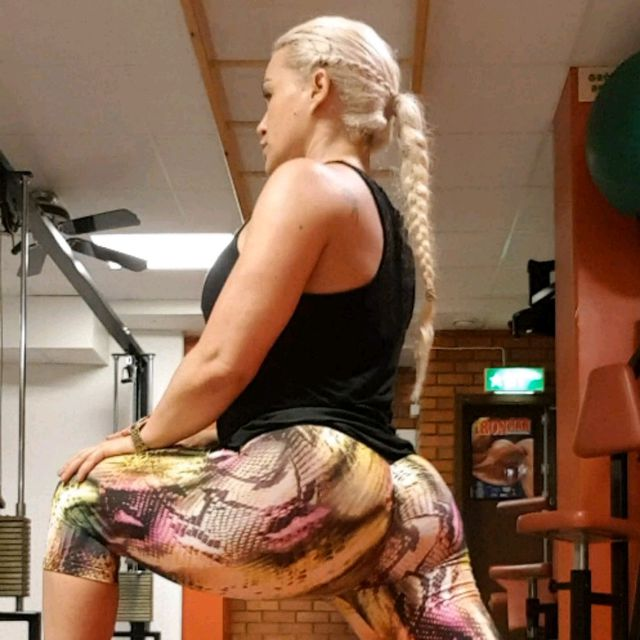 Glutes And Legs Foam Rolling