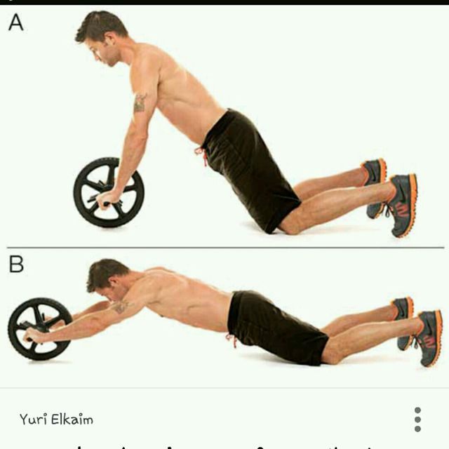 How to do: Ab Rollouts - Step 1