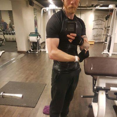 Thursday, Arms and Legs