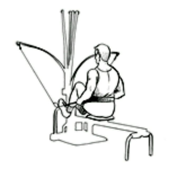 How to do: Bowflex Leg Press - Step 1