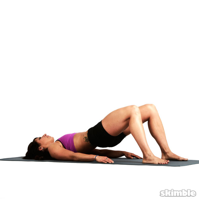 Yoga for Flexibility 1