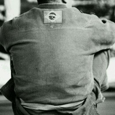 Jiu Jitsu Stand Up