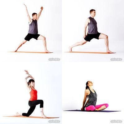 Yoga Reñease