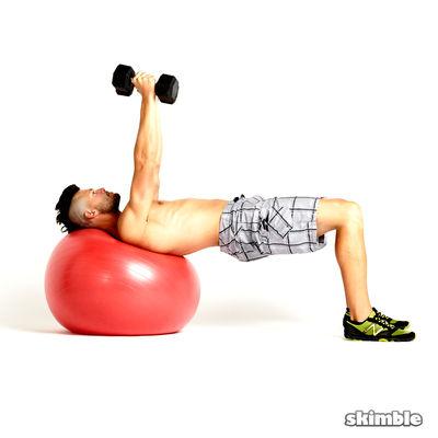 Strong Arms EK