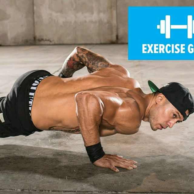 How to do: One Arm Pushup - Step 1