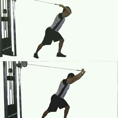 Descanso para Triceps Trx